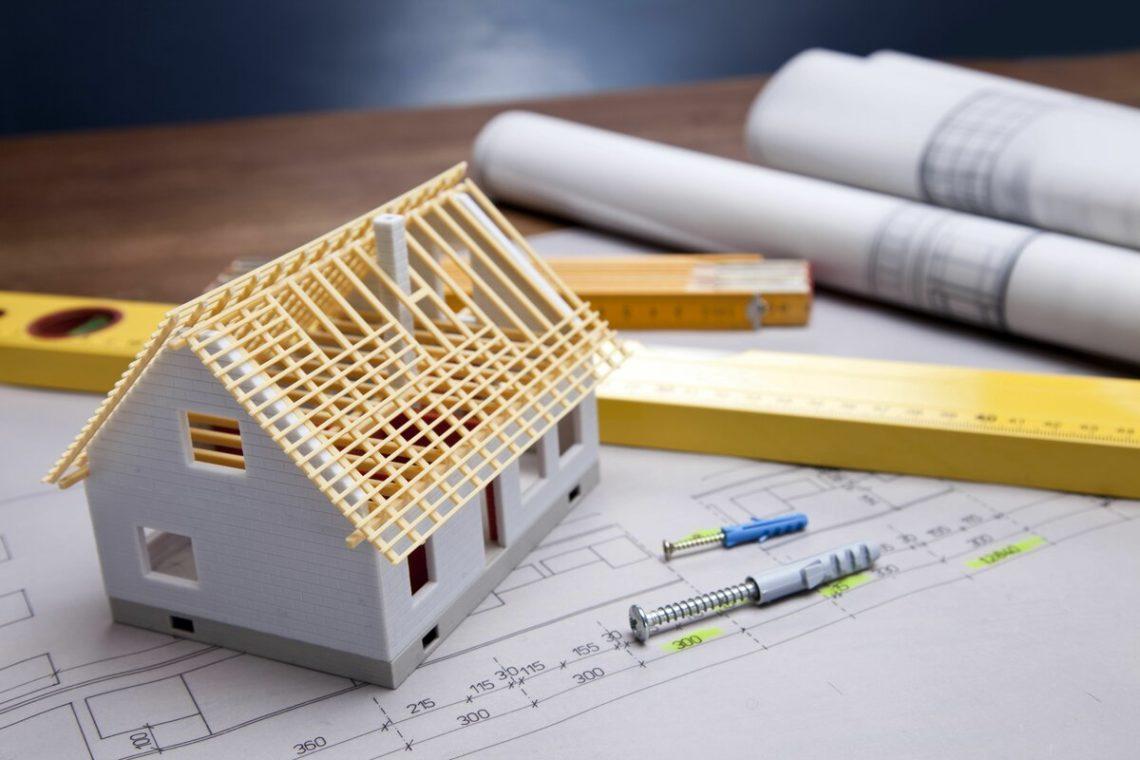 Из какого строительного материала лучше всего строить частный дом