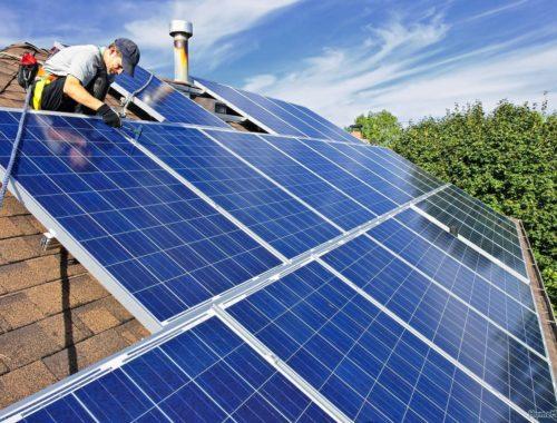Могут ли солнечные панели сэкономить деньги