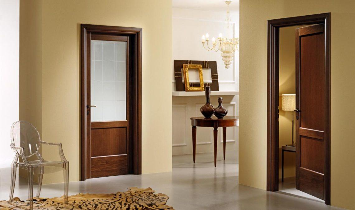 выбрать межкомнатные двери