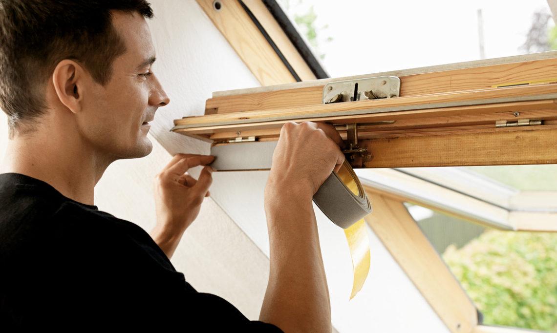 ремонт деревянных рам