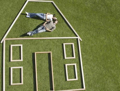 Как выбрать место под строительство дома