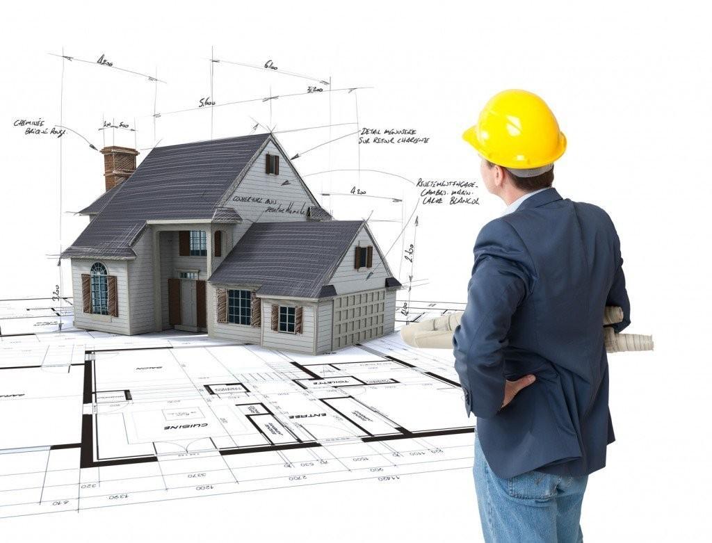 Сроки строительства домов