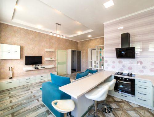 Квартира под сдачу правила дизайна
